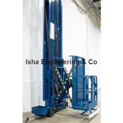 Multi Axis Lift Systems