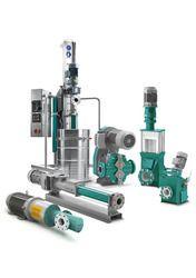 Positive Displacement Pumps