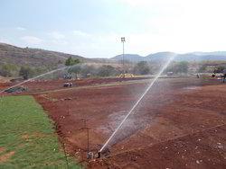 Drip Irrigation Services