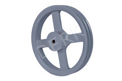 Cast Iron Classical V Belt Pulley