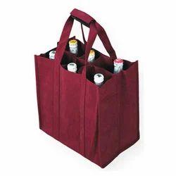 Bottle Non Woven Bag