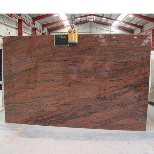 Elegant Red Granite Stone Rs 500 Square Feet Elegant Natural