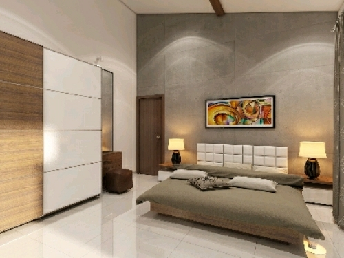 3d Interior Design Bedroom 3d Interior Architect