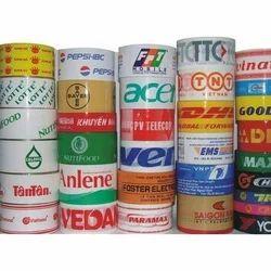 Naklangi Wonder Printed Bopp Tape for Packaging