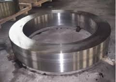 Inconel 625 Forged Ring
