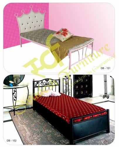 Bon Modern Single Bed