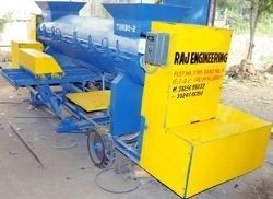 Red Brick Making Machine