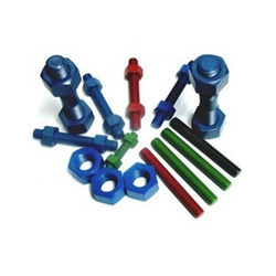 PTFE Coated Nuts & Bolts
