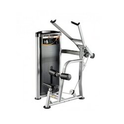 Viva Lat Pull Down Machine HS043
