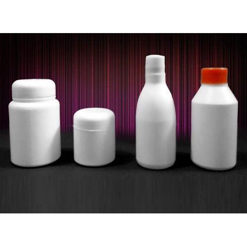 Plastic Bottle And Jar Plastic Bottle Manufacturer From