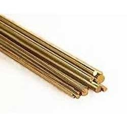 Extruded Brass Extrusion Rod