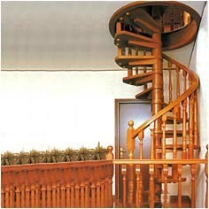 Staircase Set