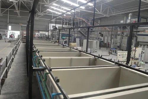 Pre Treatment Plants Pre Treatment Plant Manufacturer