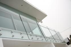 Glass Railing Stud