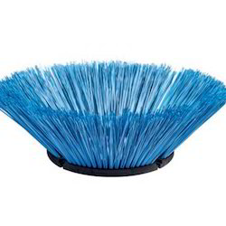 Sweeper Machine Dish Brush