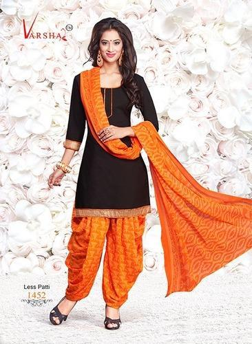 48536ab8f0bf5 Synthetic Dress Material at Rs 240 /piece(s) | New Panvel East ...