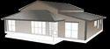 Rural Retreat Prefabricated Buildings