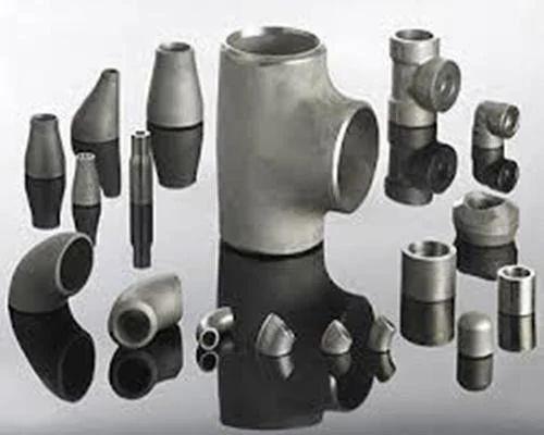 Ss Pipe Fittings, Stainless Steel Fittings | Kamathipura