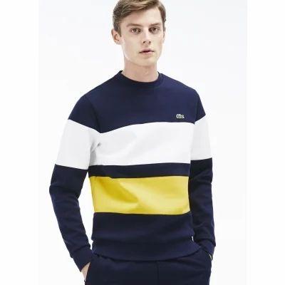 4340762d8 Embroidered Fleece Sweatshirt