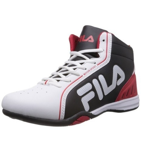 hot sale online 0ddb1 34b7f Fila Isonzo Basketball Sports Shoes