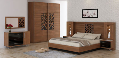Autumn Bedroom Set