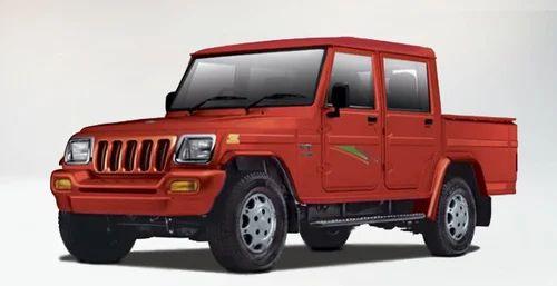 Mahindra Bolero Camper Ci Automotors Pvt Ltd In M P Nagar