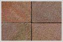 Radiant Red Sandstone Tiles