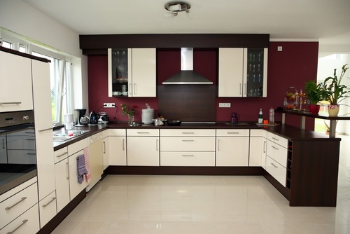 De Cuisine Woodwork Designs For Kitchen Manufacturer From Noida
