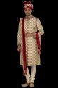 Kundan Sherwani