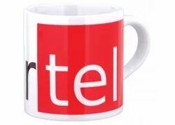 Corporate Class Mug