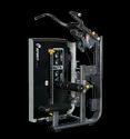 Dual Functional Trainer Shoulder Press