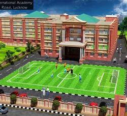 Preston Academy School Project