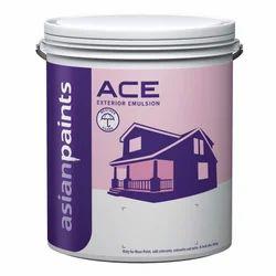Asian Paints Ace Advanced Exterior Emulsion White