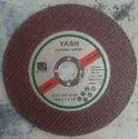 Yash Cutting Wheel