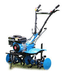 6.5 HP Petrol Power Weeder