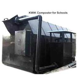 KWIK Composter for Schools