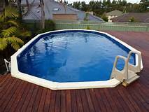 Readymade Swimming Pools