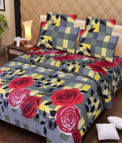 Spring Beautiful Bed Sheet