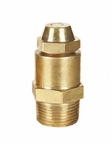 Sant Bronze Fusible Plug IBR 13