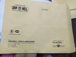 Letter Paper Envelope