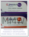 Ruxolitinib Medicine