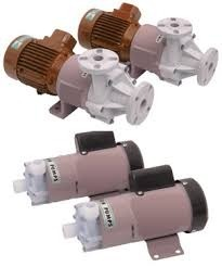 Magnetic Pump Installation Services