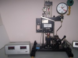 Universal Material Tester Engineering Lab Training Systems