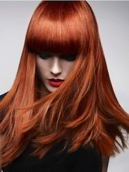 Natural Chestnut Hair Dye Powder