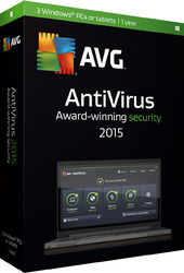 AVG Antivirus Home Edition Software, For Antivirus Security