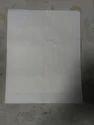 White Colour Envelope