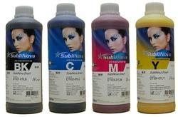 Sublinova Sublimation Ink ( Inktec Brand)