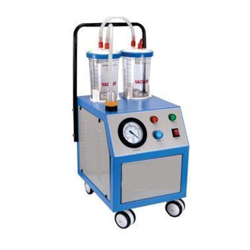 Liposuction Machine with Oil Free Piston Pump - Mahika