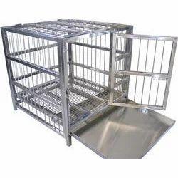 Steel Case Box