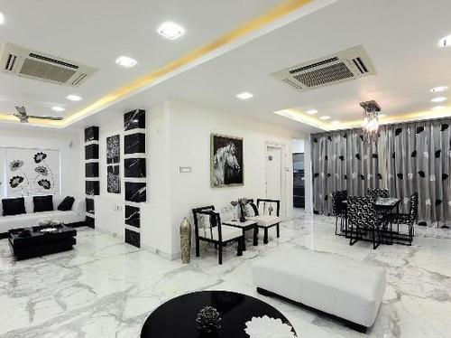 interior designing turnkey projects in neb sarai new delhi
